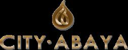 city-abaya-logo-3d
